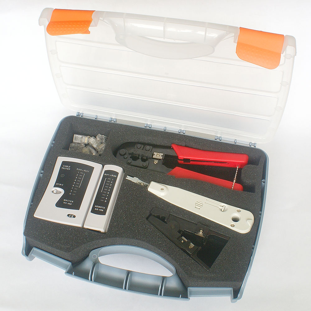 Set of installers tools