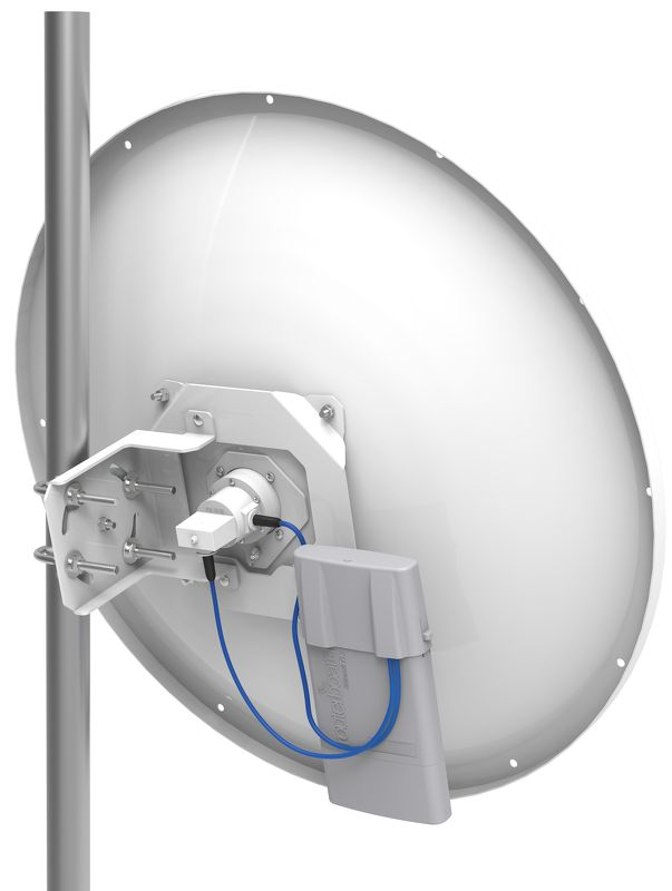 MTAD-5G-30D3 5GHz 30dBi 2x2 MIMO