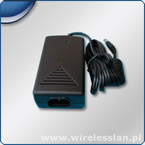 Power supply 48V 0.9A DVE